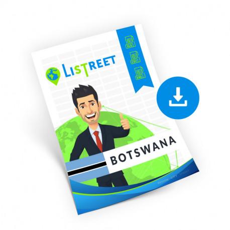 Postcode Fiji, postal code database