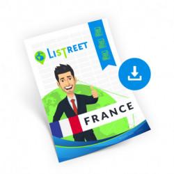 Postcode Liechtenstein, postal code database