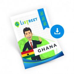 Postcode Guinea