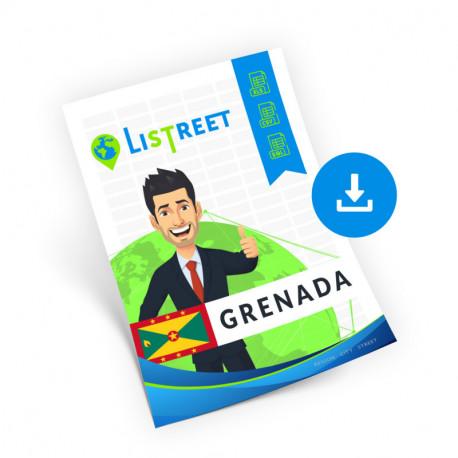 Guyana Complet, le meilleur fichier