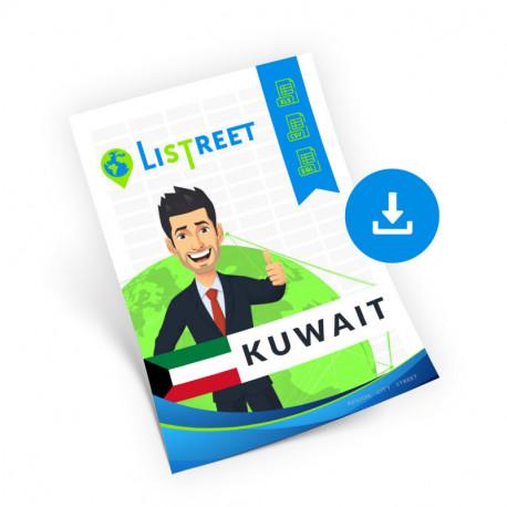 Libye Complet, le meilleur fichier