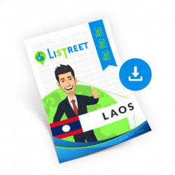 Lithuania Complete Set, best file of streets