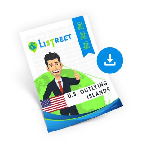 États-Unis Complet, le meilleur fichier