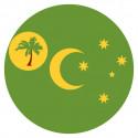 Cocos (Keeling) øerne