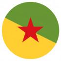 Franska Guyana